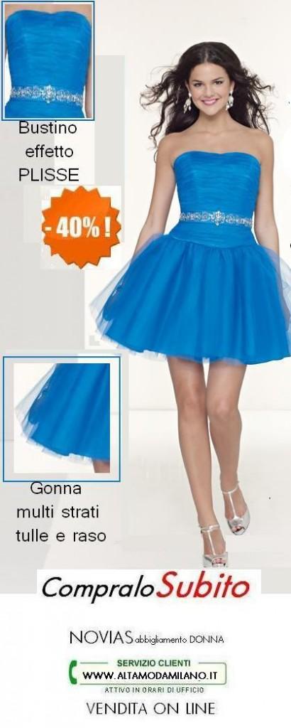 quality design c3fa1 84a99 Abiti cocktail   Abbigliamento donna ON LINE abiti da ...
